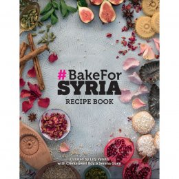 Bake For Syria Recipe Book