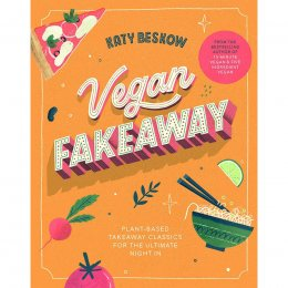 Vegan Fakeaway Recipe Book