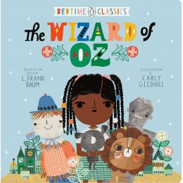 Penguin Bedtime Classics: The Wizard of Oz