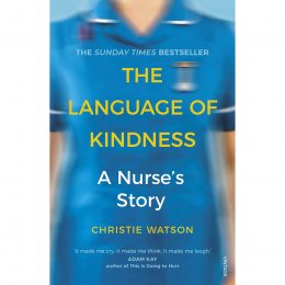 The Language Of Kindness Paperback Book