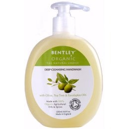 Bentley Organic Deep Cleansing Hand Wash - 250ml