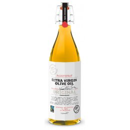 Equal Exchange Palestinian Fairtrade Extra Virgin Olive Oil - 1 litre